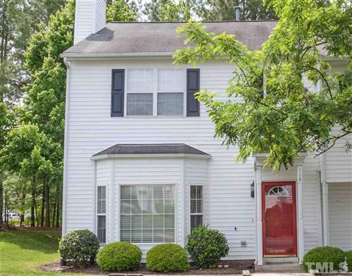 Photo of 108 Pointe Crest Court, Cary, NC 27513 (MLS # 2383330)