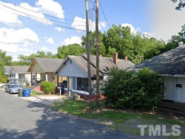 Photo of 912 Gilbert Street, Durham, NC 27701 (MLS # 2345330)