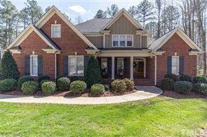 Photo of 1025 Vinson View Court, Wake Forest, NC 27587 (MLS # 2248331)