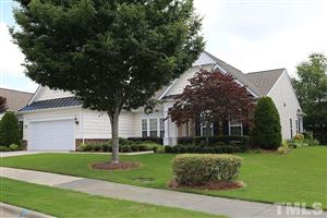 Photo of 714 Arbor Brook Drive, Cary, NC 27519-6333 (MLS # 2256331)