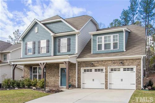 Photo of 1206 Colton Creek Road, Knightdale, NC 27545 (MLS # 2301331)