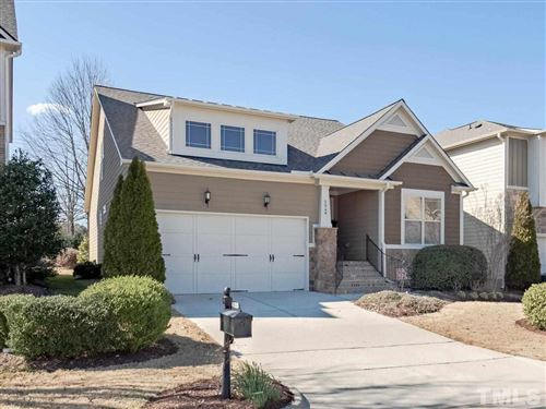 Photo of 5048 Audreystone Drive, Cary, NC 27518 (MLS # 2370331)