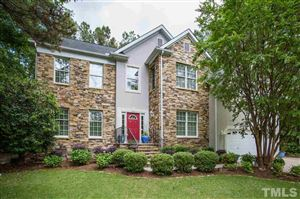 Photo of 109 Horne Creek Court, Cary, NC 27519-5205 (MLS # 2255332)