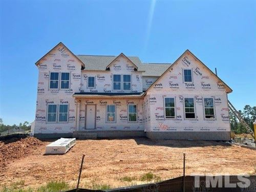 Photo of 405 Silent Cove Lane, Holly Springs, NC 27540 (MLS # 2377332)