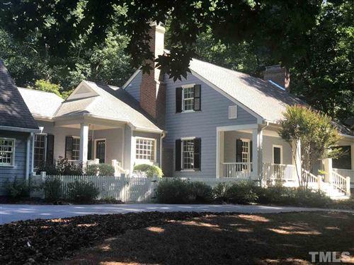 Photo of 10508 Whitestone Drive, Raleigh, NC 27615 (MLS # 2393332)