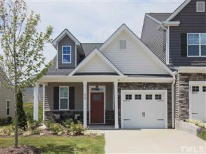 Photo of 219 Torpoint Road, Durham, NC 27703 (MLS # 2268333)