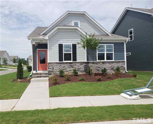 Photo of 525 Haywood Glen Drive #41, Knightdale, NC 27545 (MLS # 2314333)
