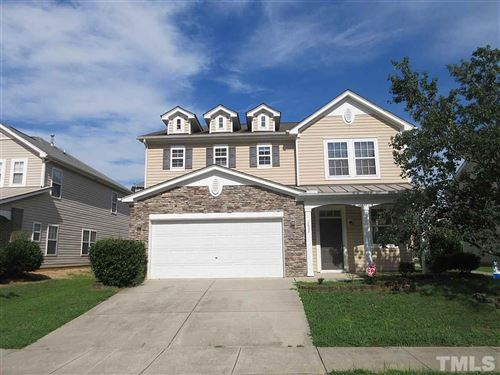 Photo of 2833 Roundleaf Court, Raleigh, NC 27604-5474 (MLS # 2335334)