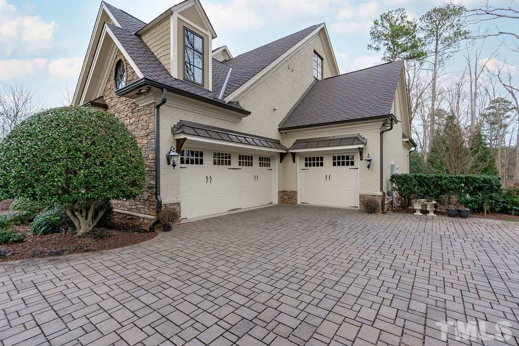 Photo of 2400 Chelmsford Court, Cary, NC 27518 (MLS # 2369335)