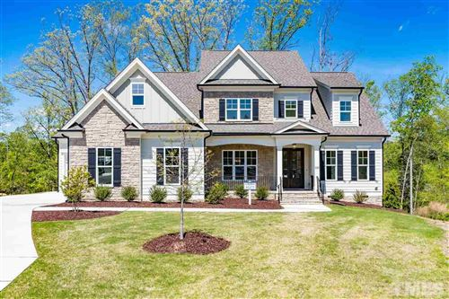 Photo of 529 Broadly Glen Court, Cary, NC 27519 (MLS # 2238336)