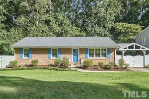 Photo of 3316 Ashby Place, Raleigh, NC 27604 (MLS # 2274336)