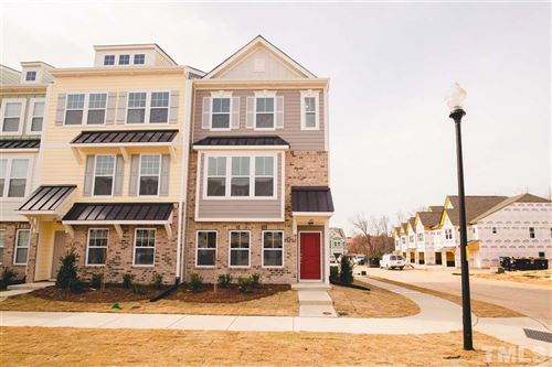 Photo of 635 Grand Central Station #116, Apex, NC 27502 (MLS # 2296336)