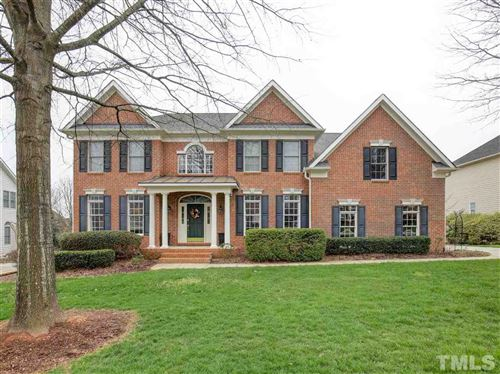 Photo of 9121 Fawn Hill Court, Raleigh, NC 27617 (MLS # 2304336)