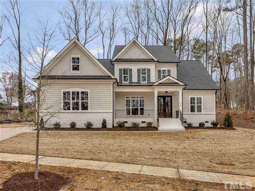 Photo of 4805 Torry Ridge Road, Raleigh, NC 27613 (MLS # 2357336)