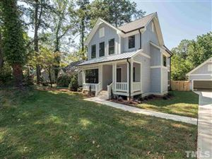 Photo of 1215 Brookside Drive, Raleigh, NC 27604 (MLS # 2267337)