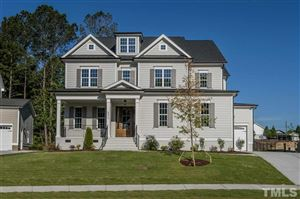 Photo of 2078 Amalfi Place, Apex, NC 27502 (MLS # 2209338)