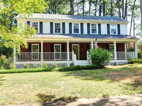 Photo of 5710 Timber Ridge Drive, Raleigh, NC 27609 (MLS # 2332338)