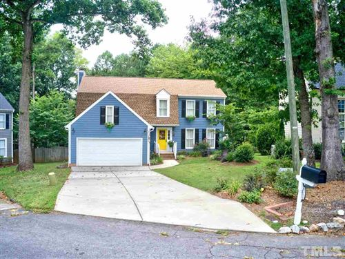 Photo of 8309 Grey Abbey Place, Raleigh, NC 27615 (MLS # 2335338)