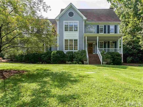Photo of 208 Wortham Drive, Raleigh, NC 27614-9095 (MLS # 2336338)