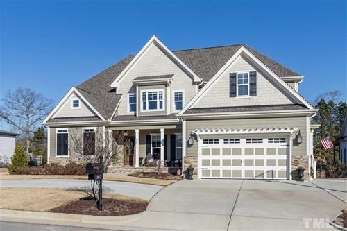 Photo of 5812 Cleome Court, Holly Springs, NC 27540 (MLS # 2362338)