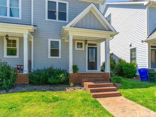 Photo of 412 S Camellia Street, Chapel Hill, NC 27312 (MLS # 2377338)