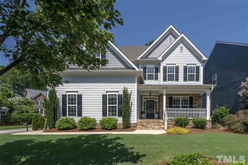 Photo of 4132 Enfield Ridge Drive, Cary, NC 27519 (MLS # 2321339)