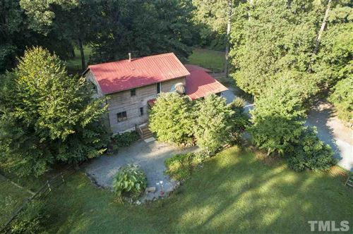 Photo of 740 Hills Of The Haw Road, Pittsboro, NC 27312 (MLS # 2340339)