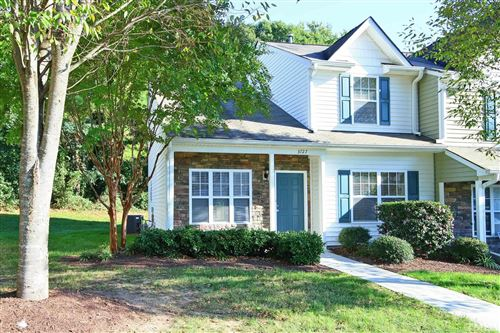 Photo of 3727 Bison Hill Lane, Raleigh, NC 27604 (MLS # 2415339)