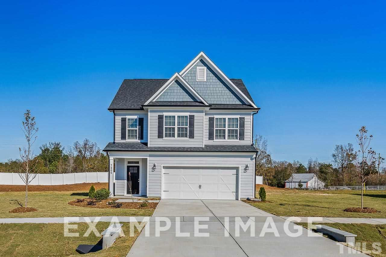 298 Beverly Place, Four Oaks, NC 27524 - MLS#: 2331339