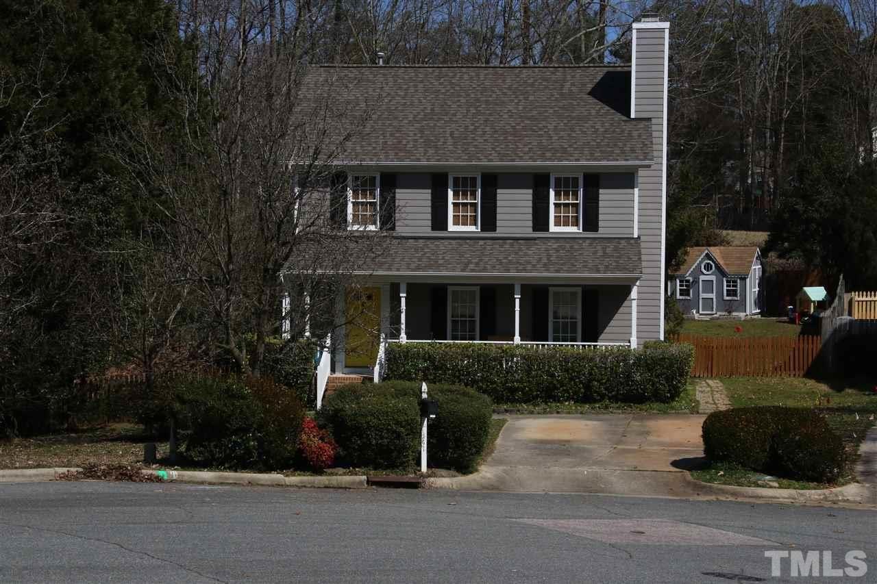 Photo of 111 Noritake Drive, Cary, NC 27513 (MLS # 2369339)
