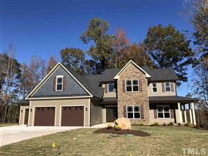 Photo of 96 Look Drive, Garner, NC 27529 (MLS # 2186341)