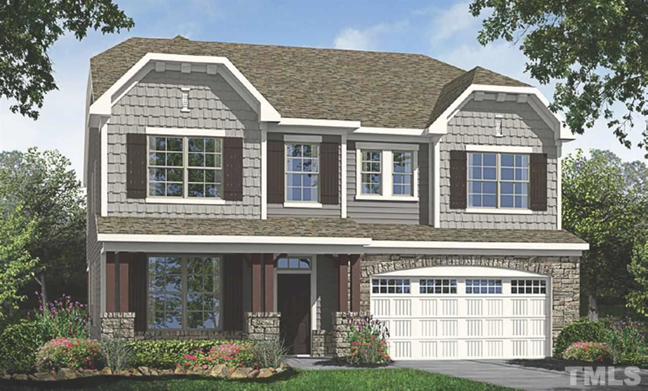 304 Abbot Place #31, Chapel Hill, NC 27516 - MLS#: 2322341