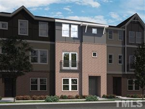 Photo of 314 King Closer Drive, Cary, NC 27519 (MLS # 2243342)