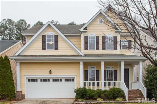 Photo of 1112 Chapanoke Road, Raleigh, NC 27603 (MLS # 2292343)