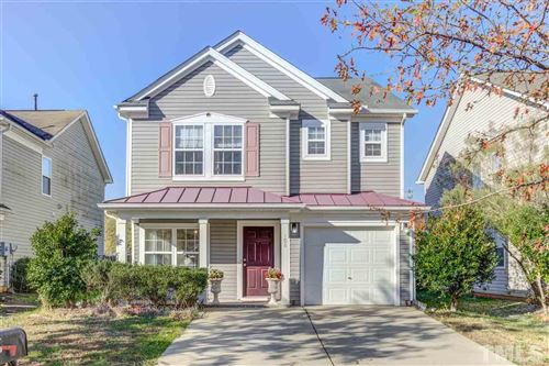 Photo of 108 Sanchez Court, Holly Springs, NC 27540 (MLS # 2355343)