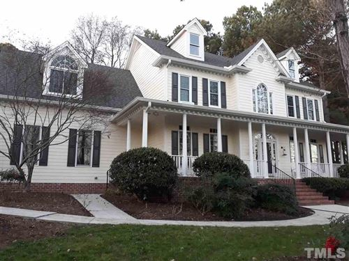 Photo of 107 Doric Court, Cary, NC 24519 (MLS # 2294344)