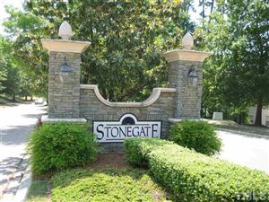 Photo of 3537 Fairstone Road #444, Wake Forest, NC 27587 (MLS # 2237345)