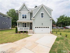 Photo of 5004 Centerbud Place, Raleigh, NC 27606 (MLS # 2257345)