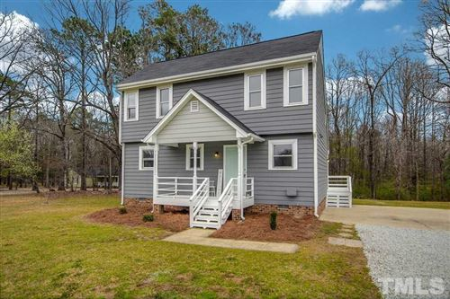 Photo of 13120 Callens Lane, Willow Spring(s), NC 27592 (MLS # 2307345)