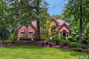 Photo of 103 Lamarack Way, Cary, NC 27518 (MLS # 2261346)