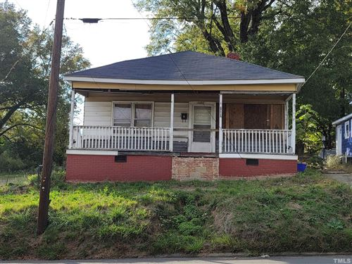 Photo of 1307 N Alston Avenue, Durham, NC 27701 (MLS # 2415346)