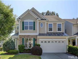 Photo of 401 Hilltop View Street, Cary, NC 27513 (MLS # 2255348)