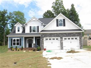 Photo of 46 Oak Hollow Court, Clayton, NC 27527 (MLS # 2260348)