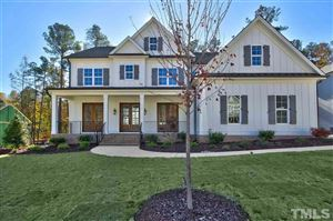 Photo of 116 Burgundy Lane, Chapel Hill, NC 27516 (MLS # 2267349)