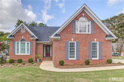 Photo of 800 Old Scarborough Lane, Garner, NC 27529 (MLS # 2350349)