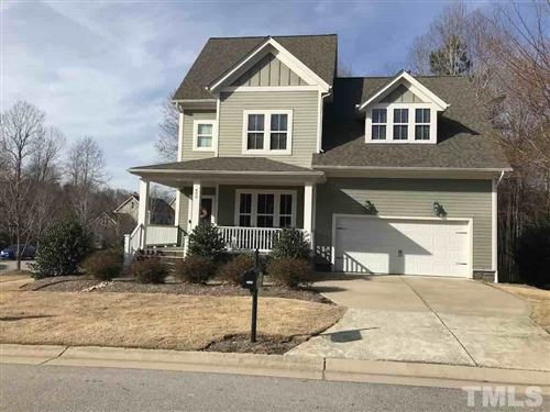 Photo of 400 Streamwood Drive, Holly Springs, NC 27540 (MLS # 2296350)