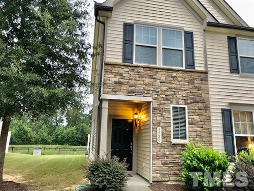 Photo of 4520 Tarkiln Place, Wake Forest, NC 27587 (MLS # 2343350)