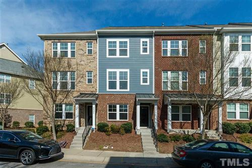 Photo of 2027 Summerhouse Road, Cary, NC 27519 (MLS # 2377350)