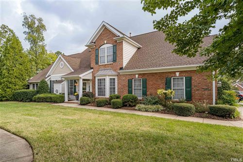Photo of 9124 White Eagle Court, Raleigh, NC 27617 (MLS # 2413350)