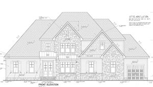 Photo of 2313 SANCTUARY Drive, Raleigh, NC 27606 (MLS # 2244351)